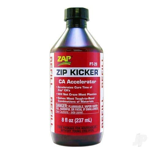 Zap Zip Kicker Refill Refill 8oz (PT29) 5525173